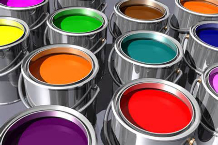 Bangladesh Paint Manufacturers Association